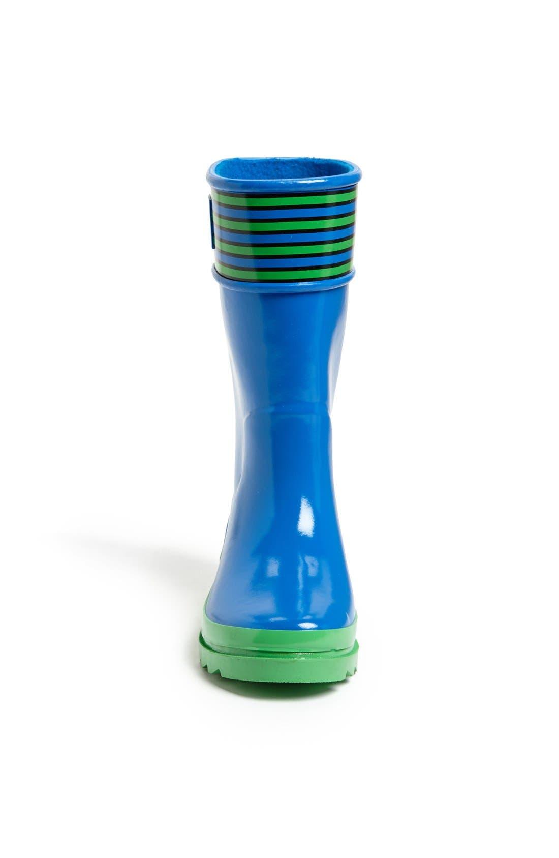 Alternate Image 3  - Sperry Kids 'Pelican' Rain Boot (Walker, Toddler, Little Kid & Big Kid)