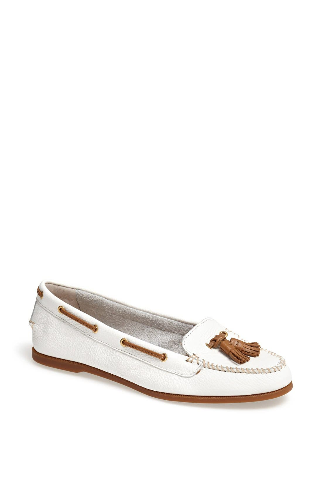 Alternate Image 1 Selected - Sperry Top-Sider® 'Sabrina' Flat