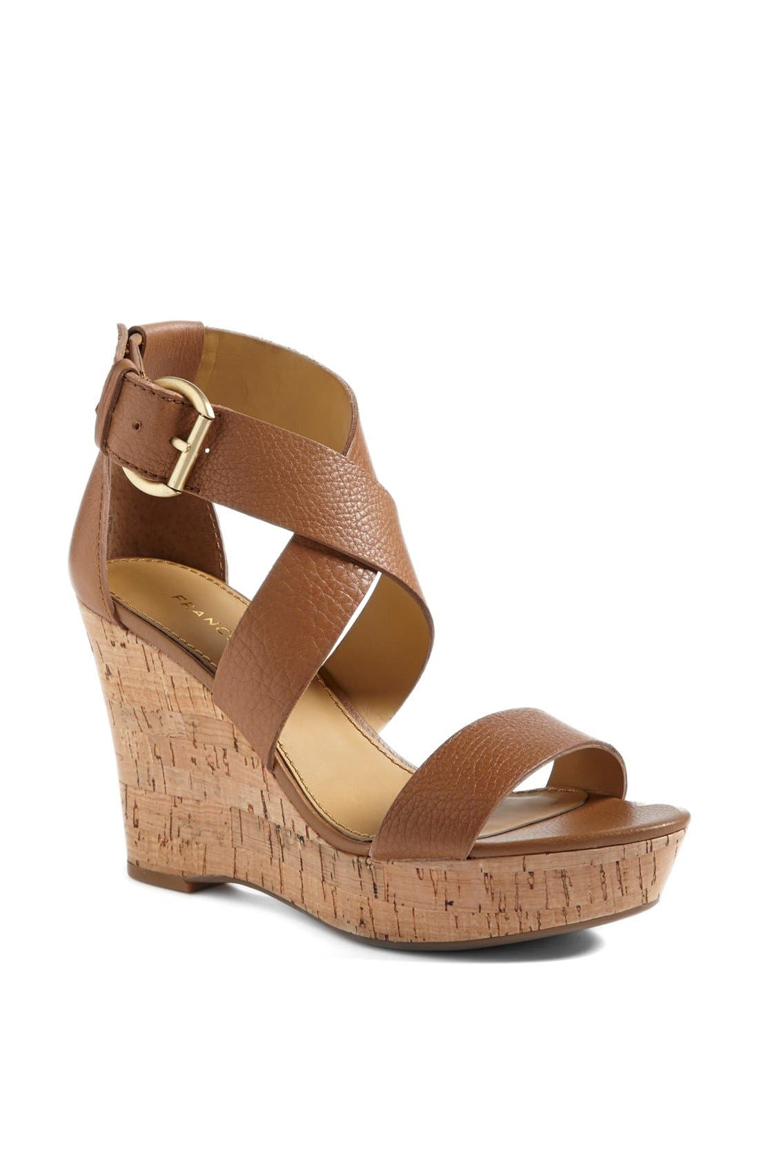 Alternate Image 1 Selected - Franco Sarto 'Sitar' Sandal