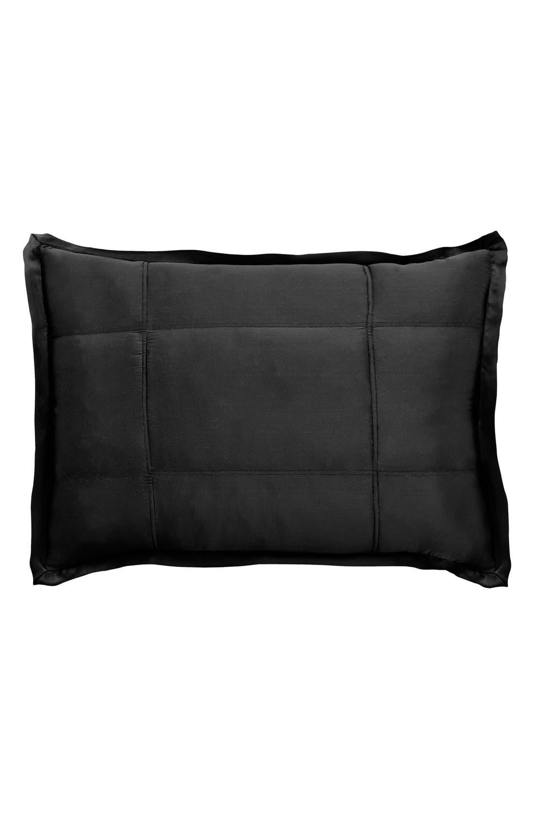 Donna Karan Collection 'Impression' Silk Pillow Sham (Online Only)
