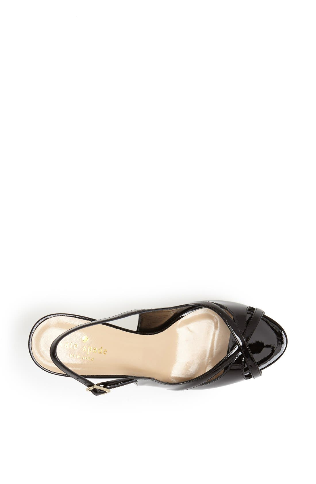 Alternate Image 3  - kate spade new york 'genna' sandal