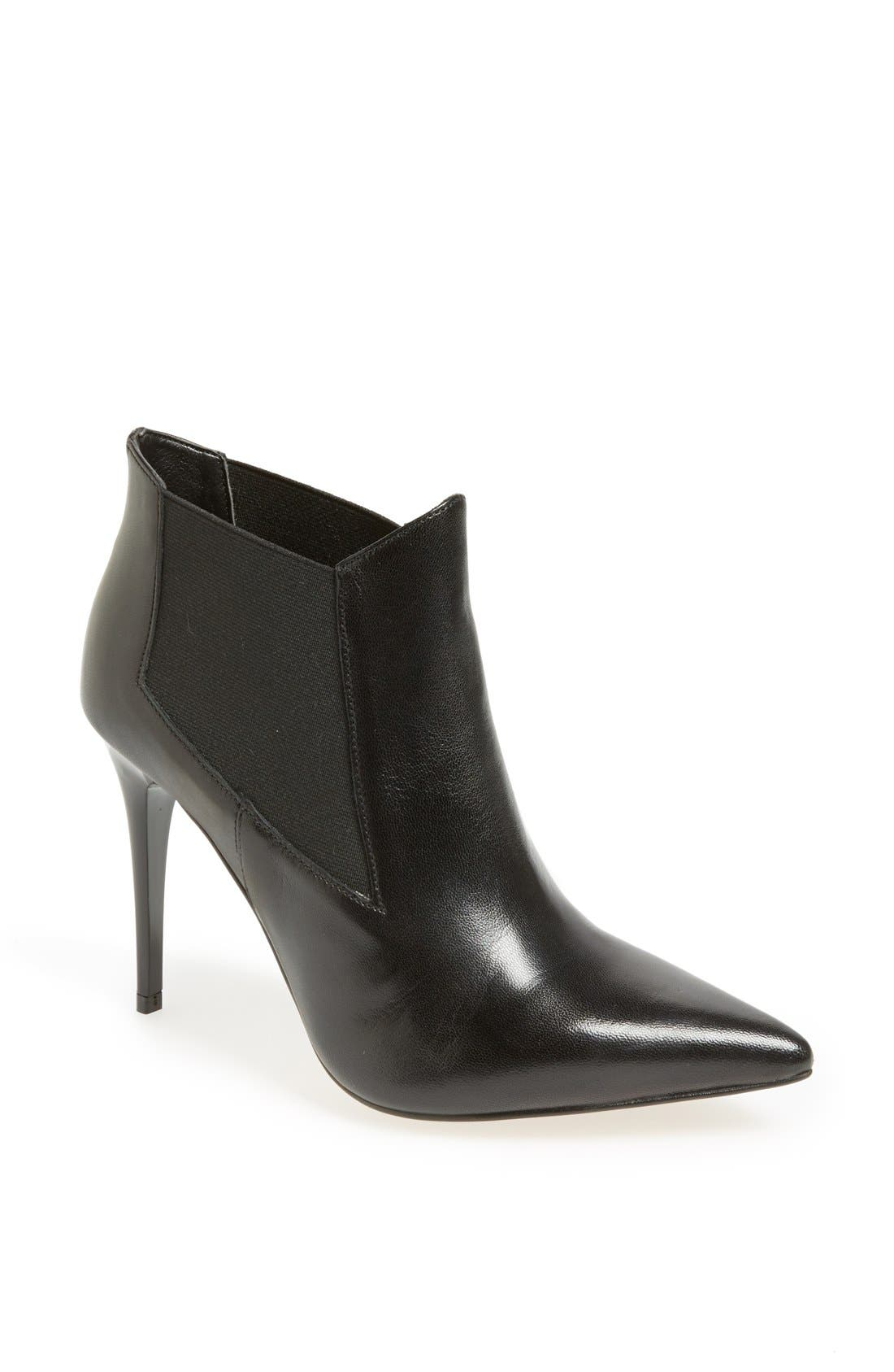 Main Image - Topshop 'All Night' Chelsea Boot
