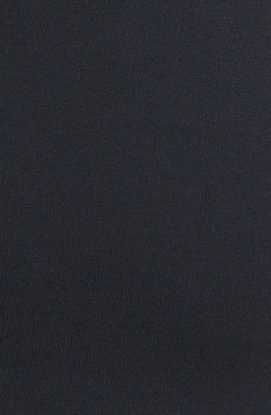 Alternate Image 3  - Trouvé Seam Detail Pencil Skirt