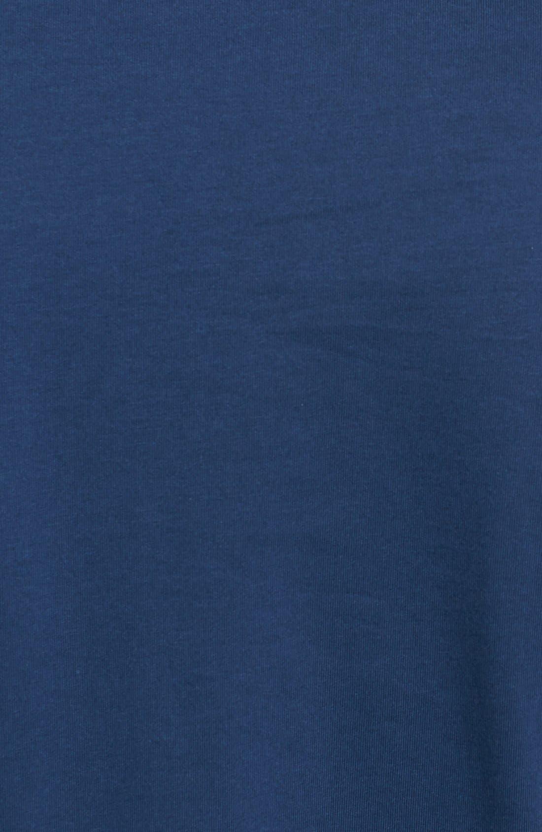 Alternate Image 3  - Burberry Brit 'Hauxton' Modern Fit Jersey Polo