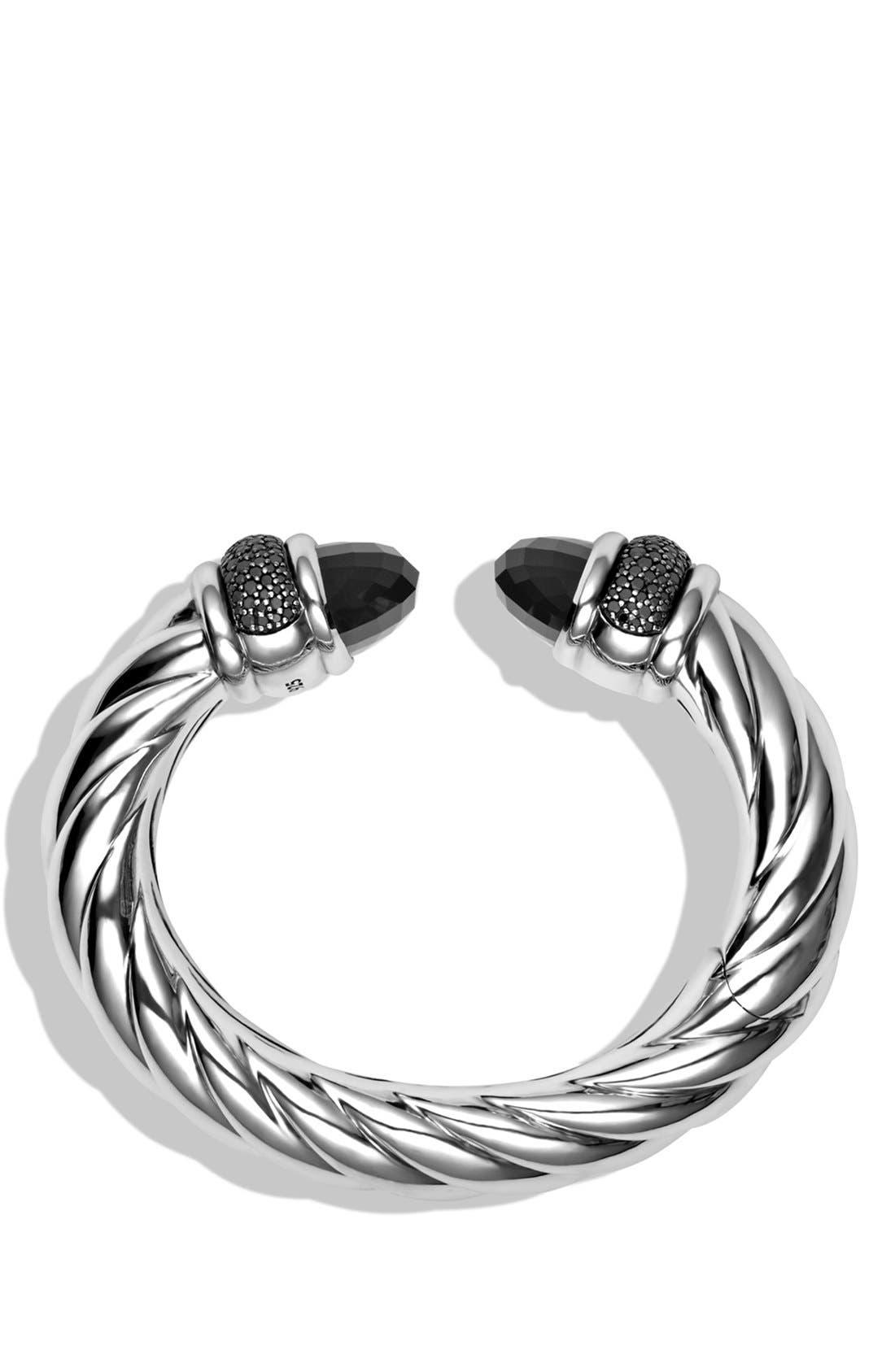 Alternate Image 2  - David Yurman 'Waverly' Bracelet