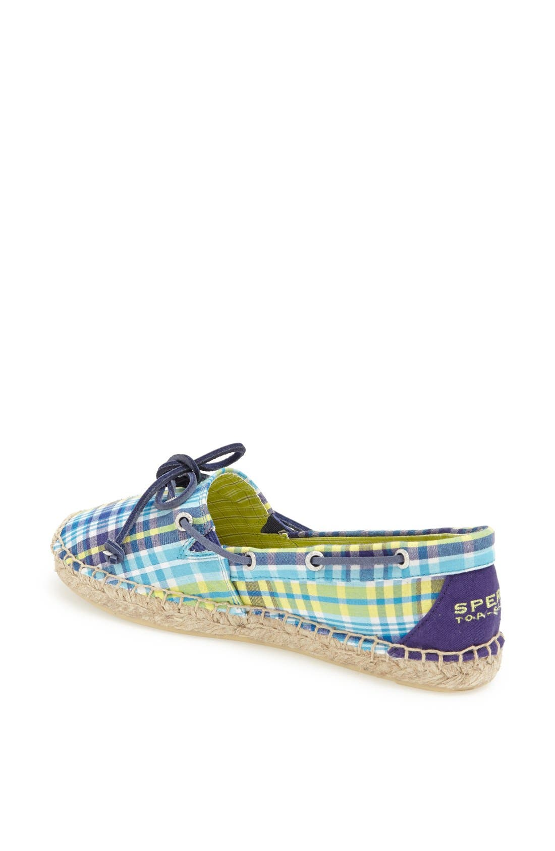 Alternate Image 2  - Sperry Top-Sider® 'Katama' Flat