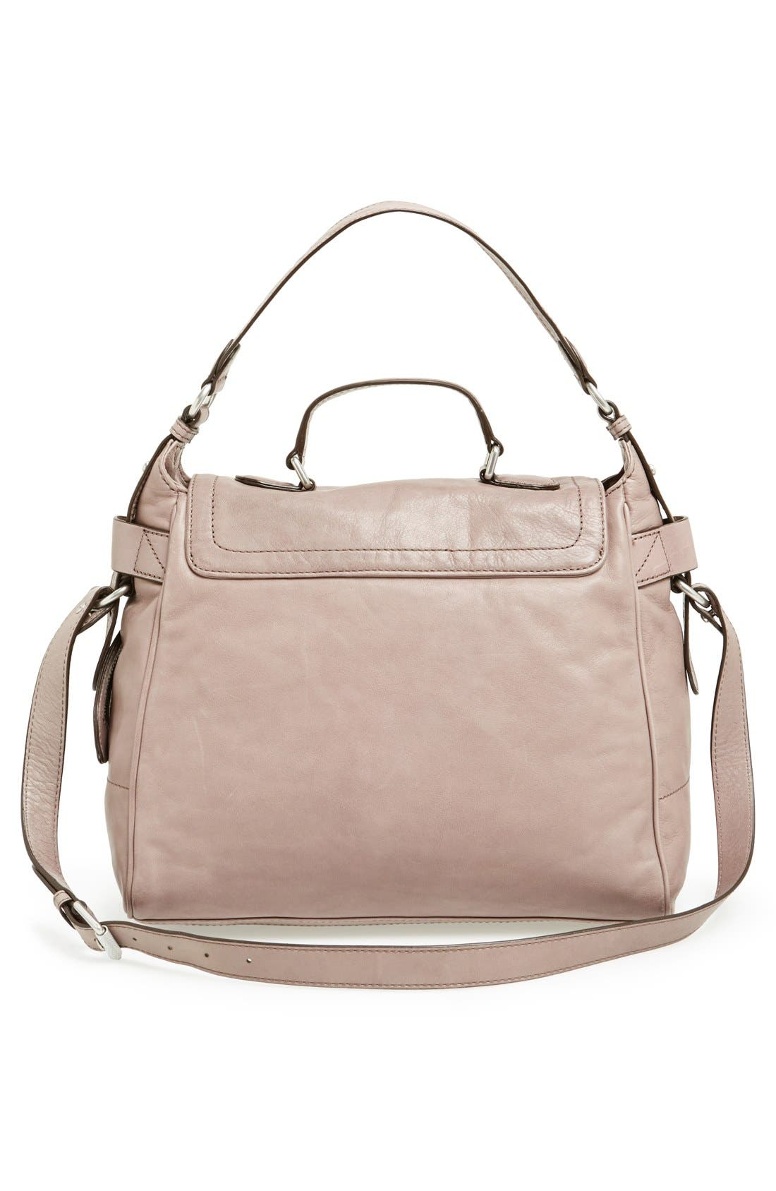 Alternate Image 4  - MARC BY MARC JACOBS Moto Satchel