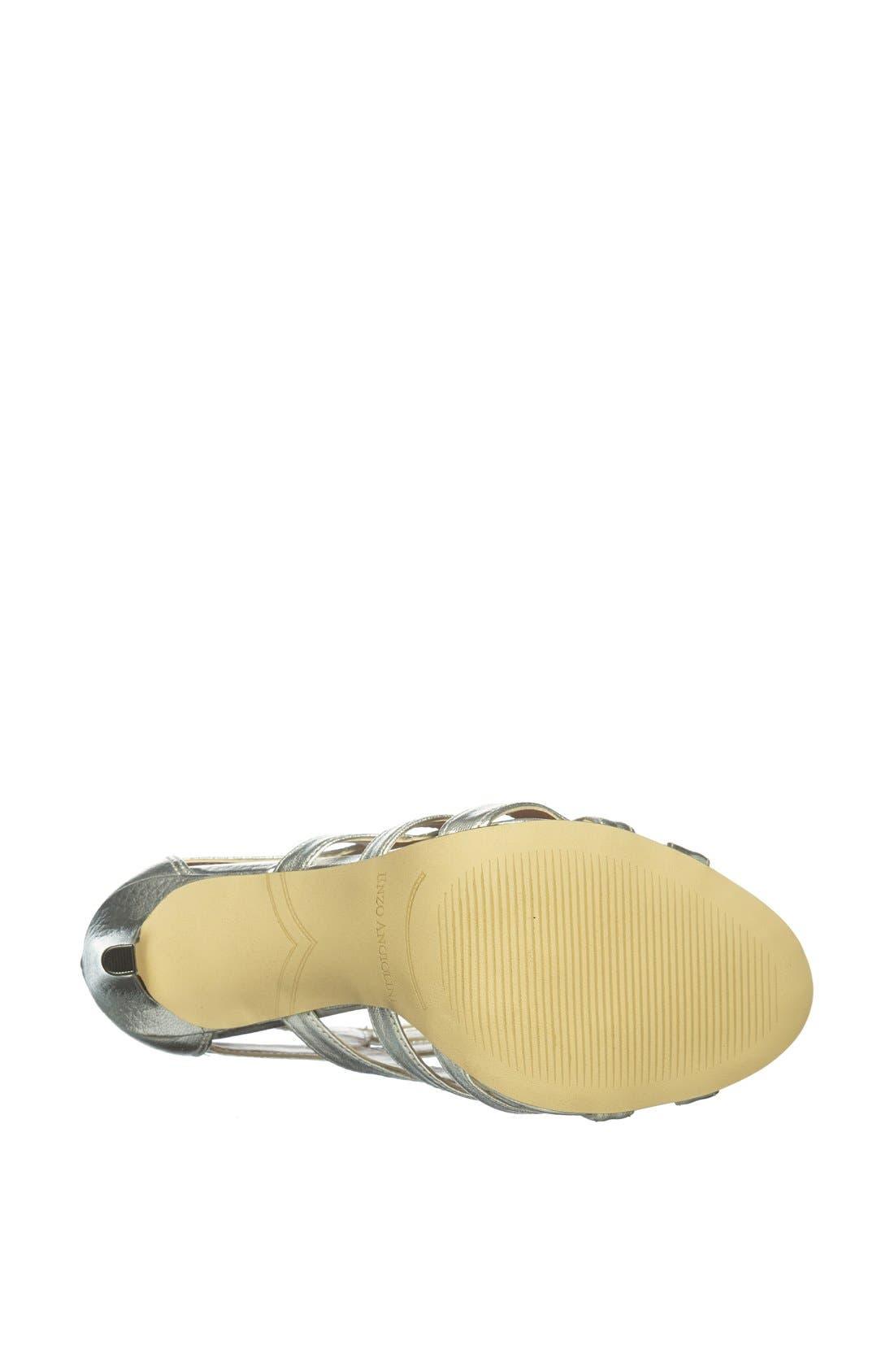 Alternate Image 4  - Enzo Angiolini 'Brien' Sandal
