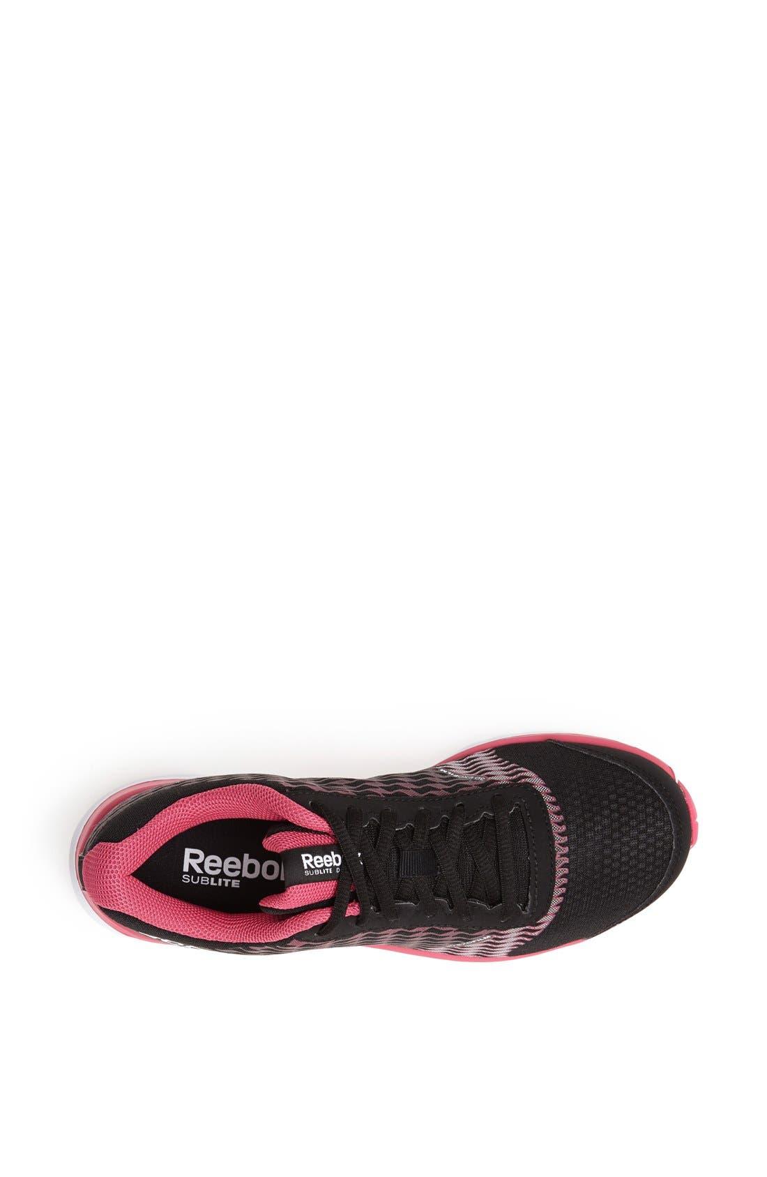 Alternate Image 3  - Reebok 'SubLite Duo Instinct' Running Shoe (Women)
