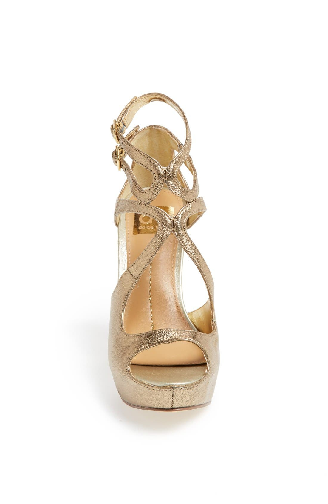 Alternate Image 3  - DV by Dolce Vita 'Brielle' Sandal