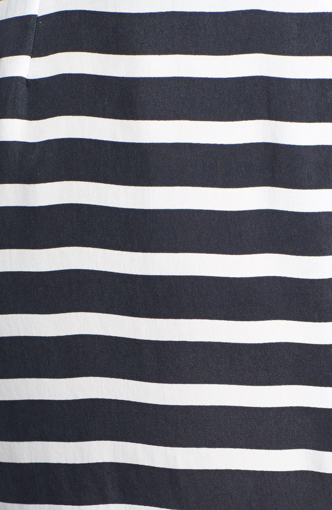 Alternate Image 3  - Weekend Max Mara 'Rosalba' Stripe Pants