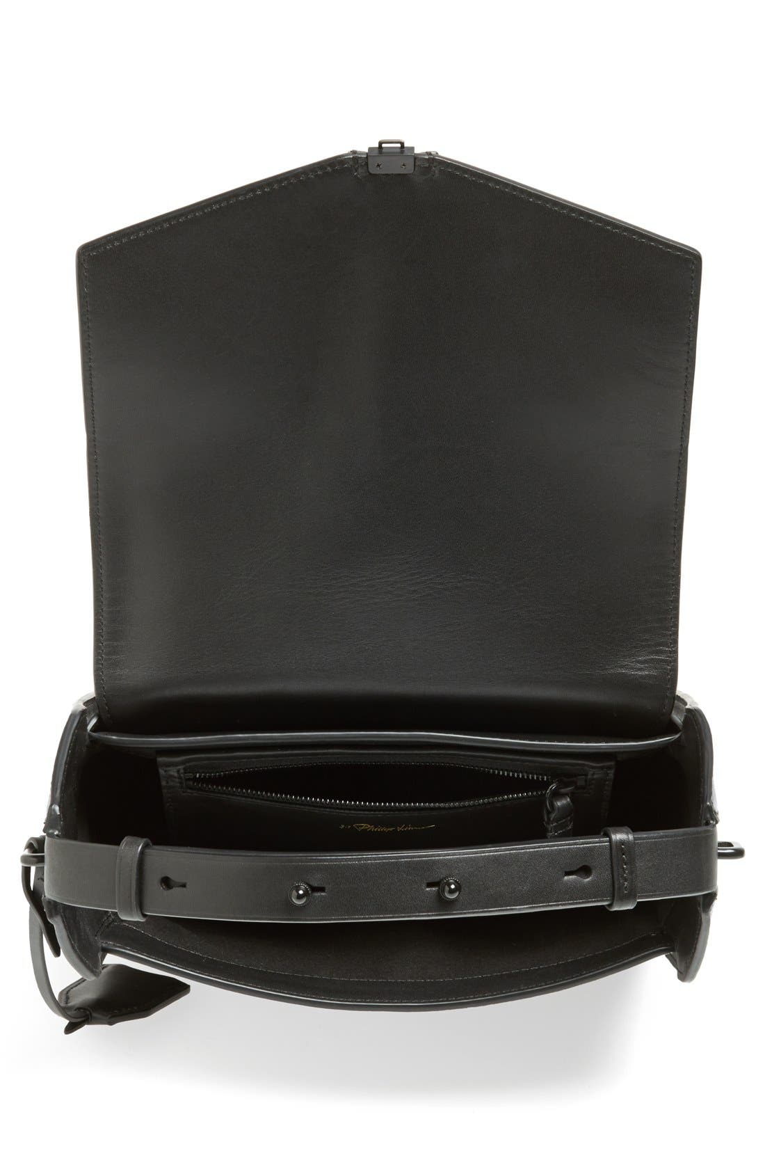 Alternate Image 3  - 3.1 Phillip Lim 'Wednesday' Leather Shoulder Bag