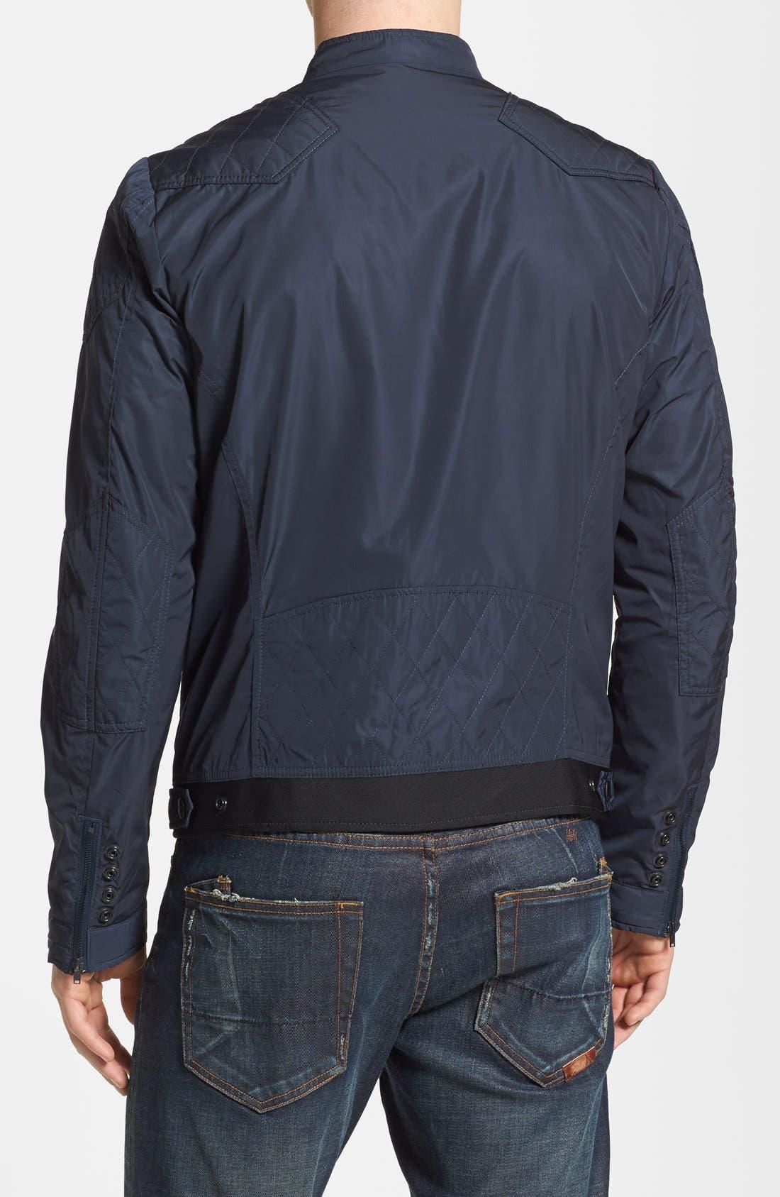 Alternate Image 2  - DIESEL® 'J-Hollis' Jacket
