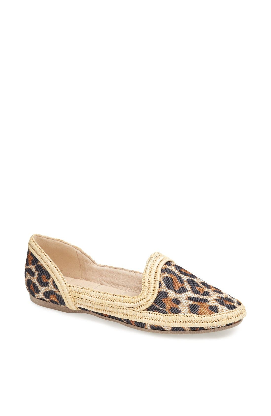 Alternate Image 1 Selected - Eileen Fisher 'Motto' Flat