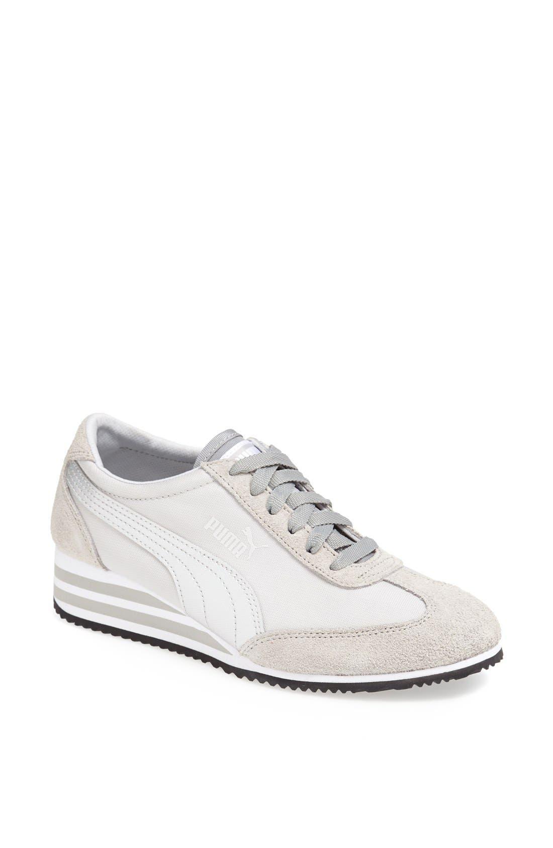 Alternate Image 1 Selected - PUMA 'Caroline Stripe' Sneaker (Women)