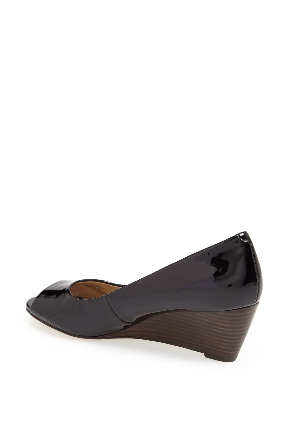 Alternate Image 2  - Sole Society 'Laurie' Wedge (Women)