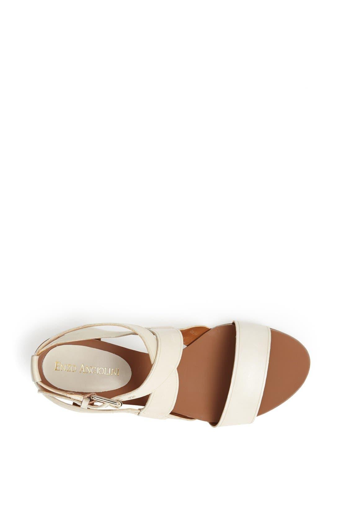 Alternate Image 3  - Enzo Angiolini 'Zabariz' Sandal
