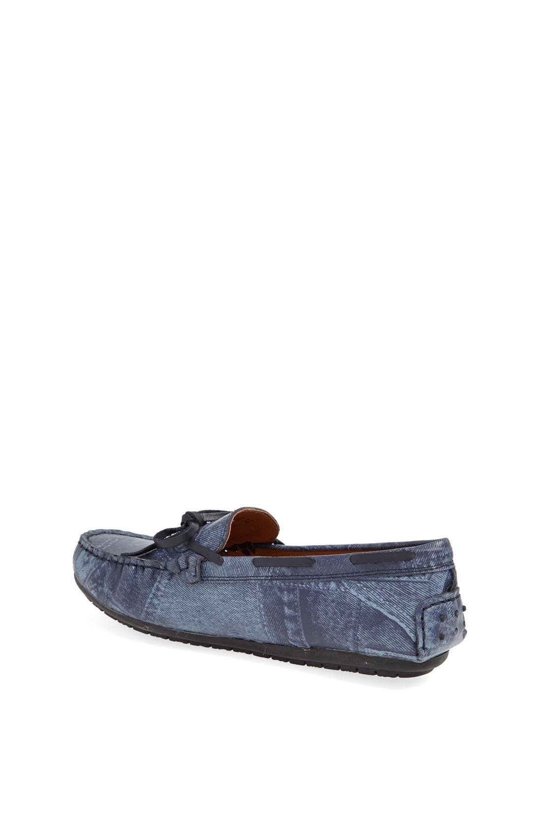 Alternate Image 2  - Venettini 'Morgan' Loafer (Toddler, Little Kid & Big Kid)