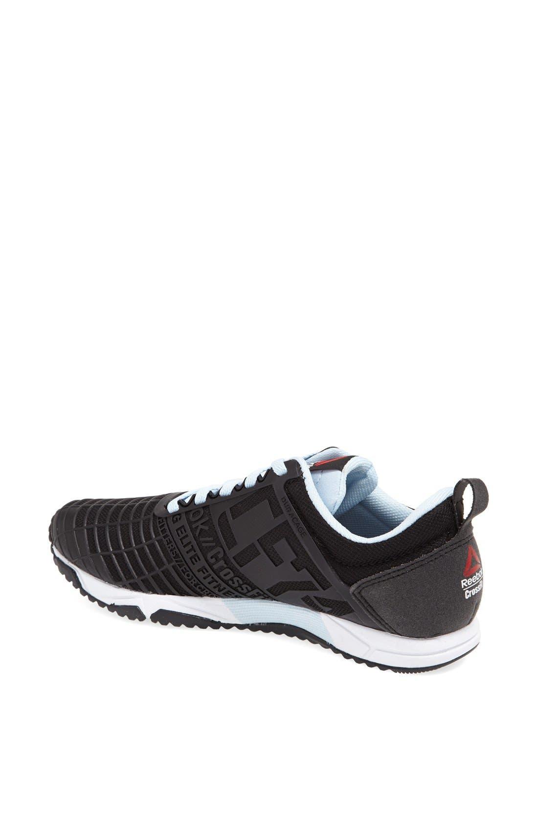 Alternate Image 2  - Reebok 'Crossfit Sprint' Training Shoe (Women)