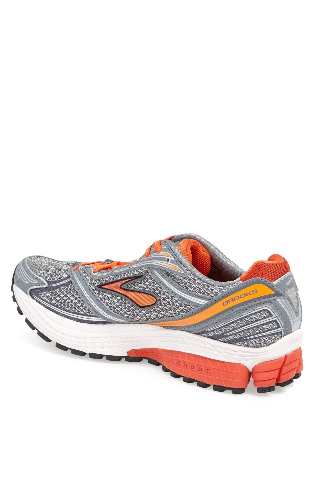 Alternate Image 2  - Brooks 'Ghost 6' Running Shoe (Men) (Regular Retail Price: $109.95)