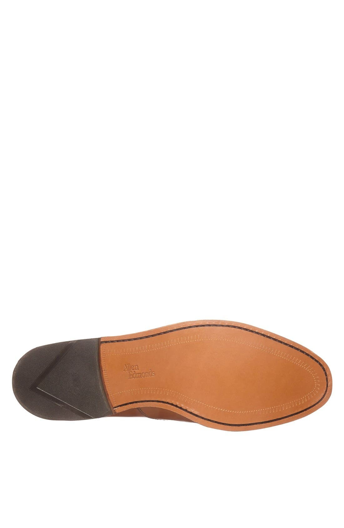 Alternate Image 4  - Allen Edmonds Carlyle Plain Toe Oxford (Men)