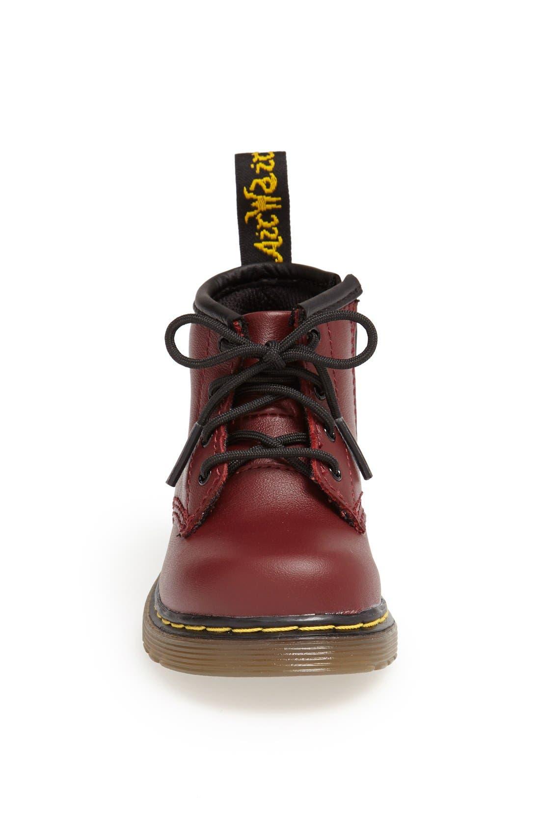 Alternate Image 3  - Dr. Martens 'Brooklee' Boot (Baby & Walker)