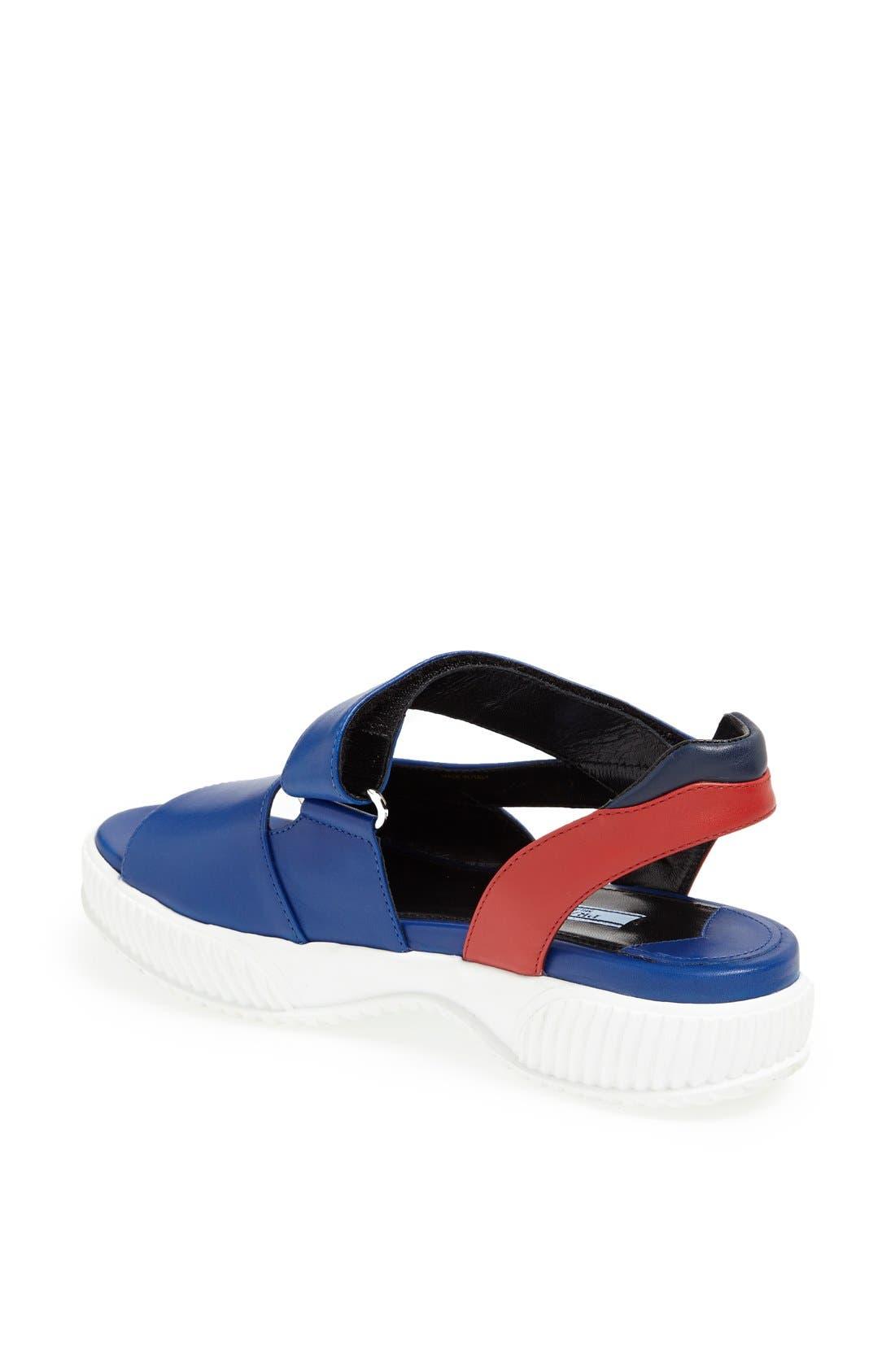 Alternate Image 2  - Prada Sport Sandal