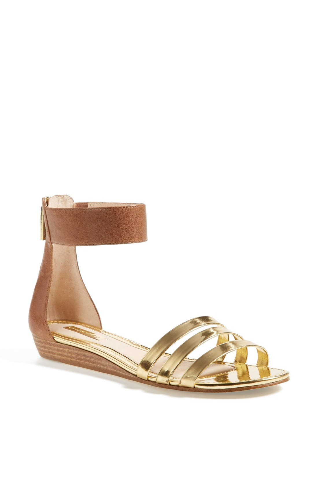 Alternate Image 1 Selected - LOUISE ET CIE OROYO WEDGE SANDAL