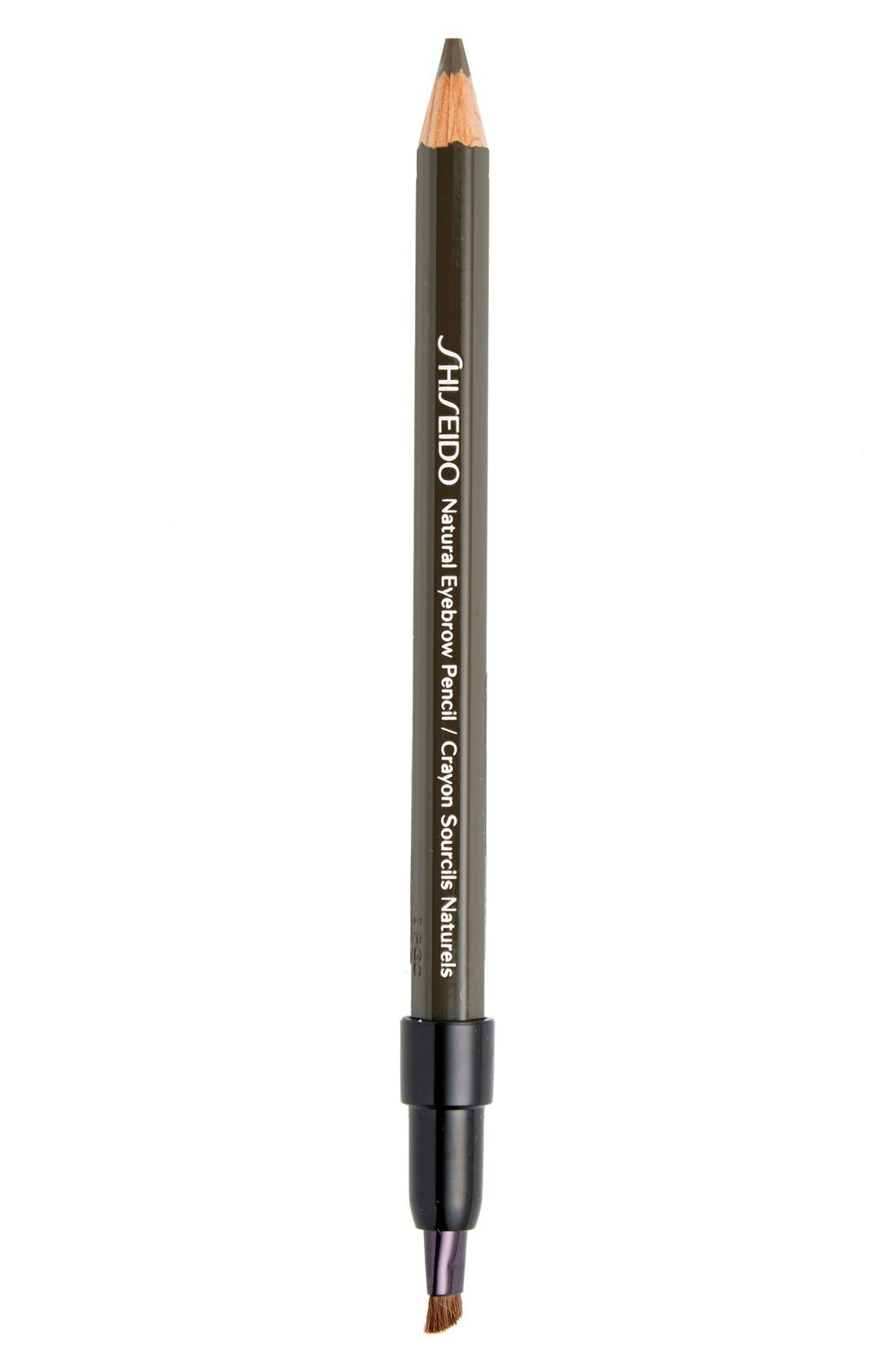 Shiseido 'The Makeup' Natural Eyebrow Pencil
