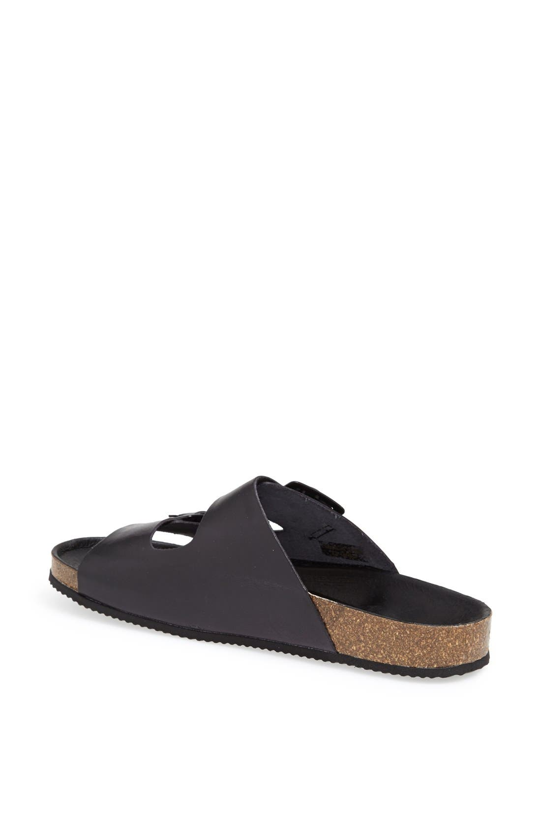 Alternate Image 2  - Topshop 'Fancie' Sandal