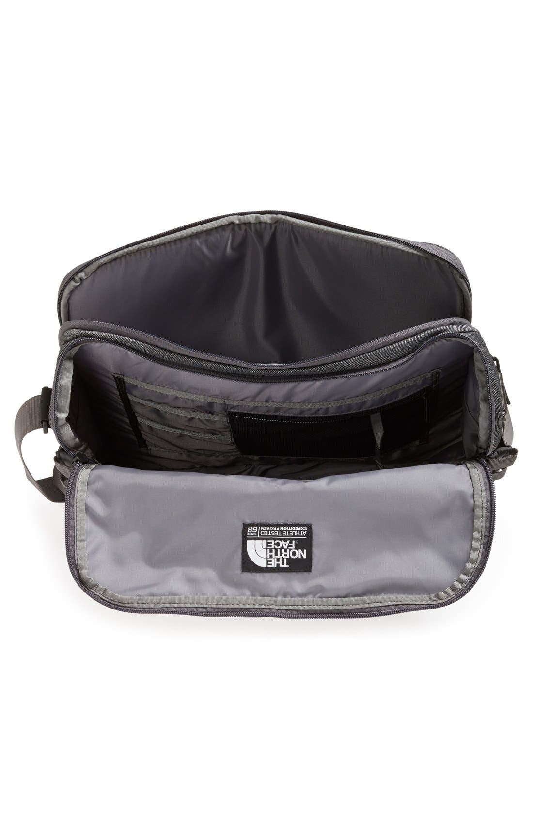 Alternate Image 3  - The North Face 'Westing' Messenger Bag