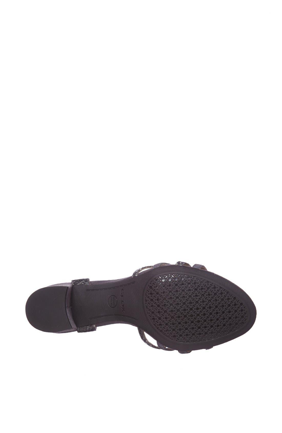 Alternate Image 4  - Geox 'Nesa' Sandal