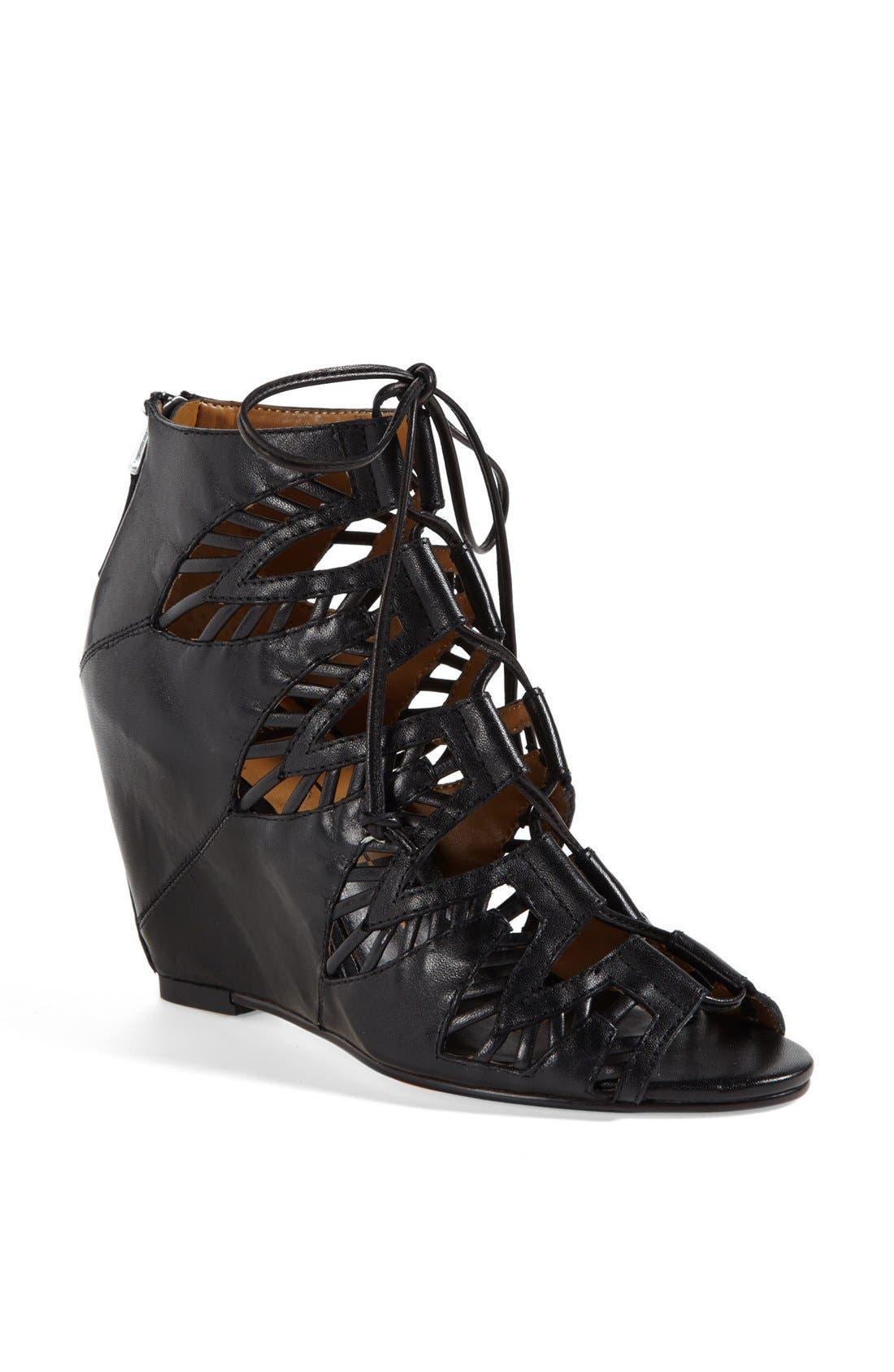 Main Image - Dolce Vita 'Shandy' Cutout Sandal