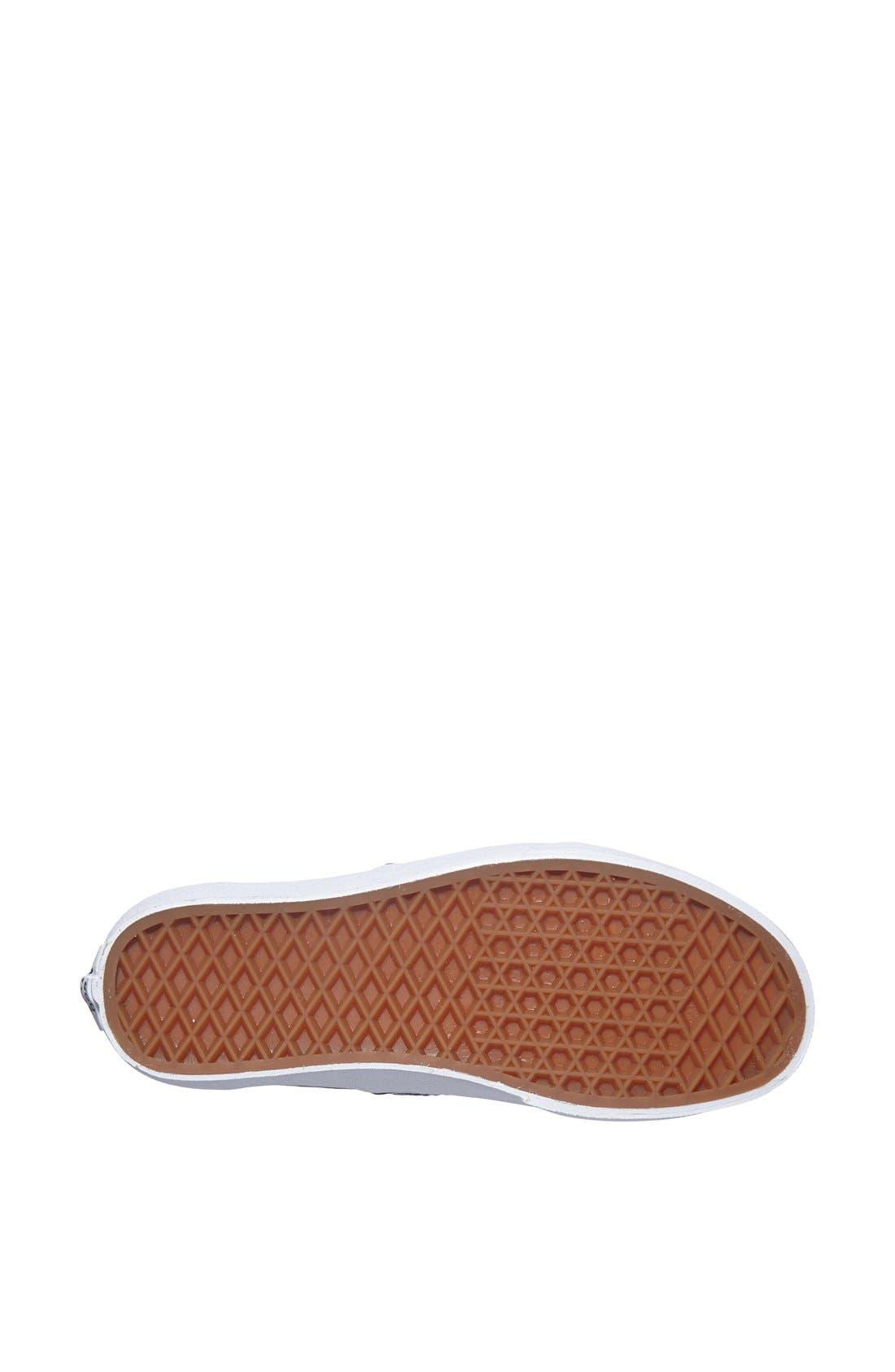 Alternate Image 4  - Vans 'Van Doren - Authentic' Sneaker (Women)