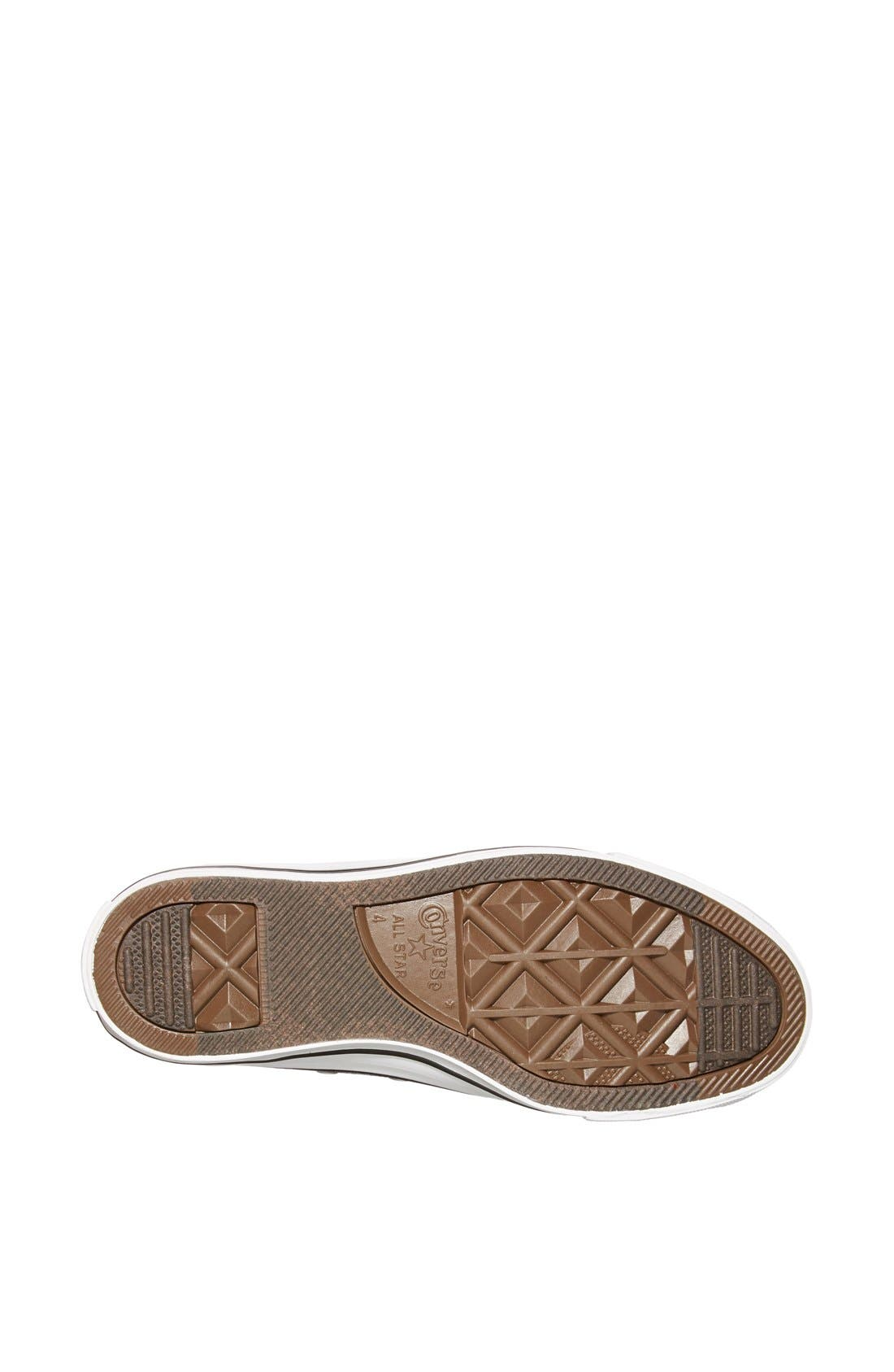 Alternate Image 4  - Converse Chuck Taylor® All Star® 'Ox' Tie Dye Low Top Sneaker (Women)