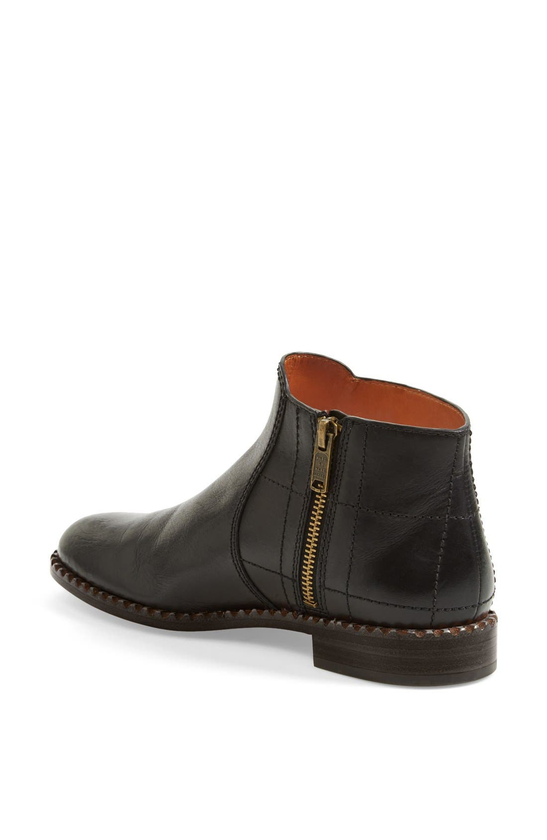 Alternate Image 2  - MARC BY MARC JACOBS Calfskin Ankle Bootie (Women)