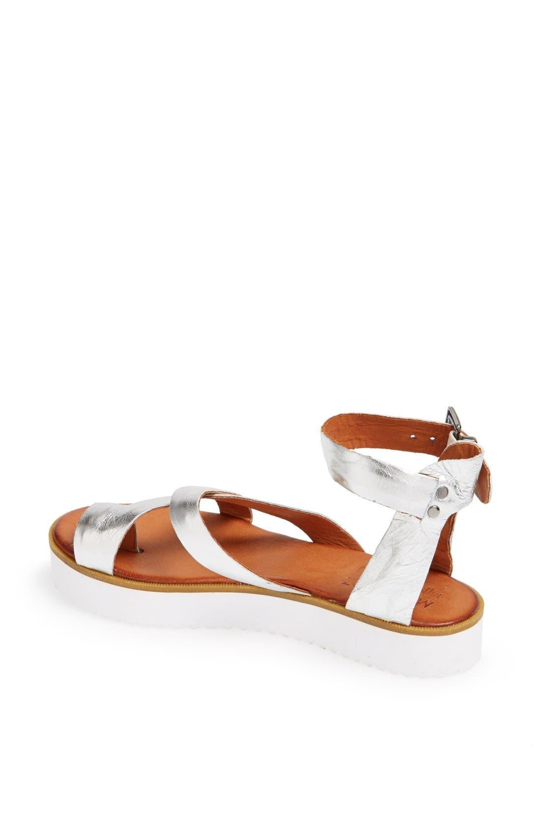 Alternate Image 2  - Miz Mooz 'Gable' Sandal