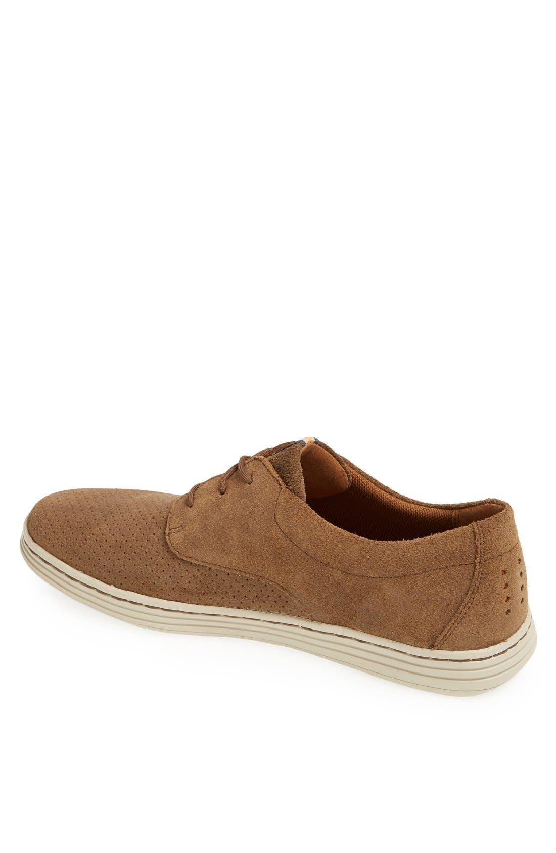 Alternate Image 2  - Dunham 'Camden' Sneaker