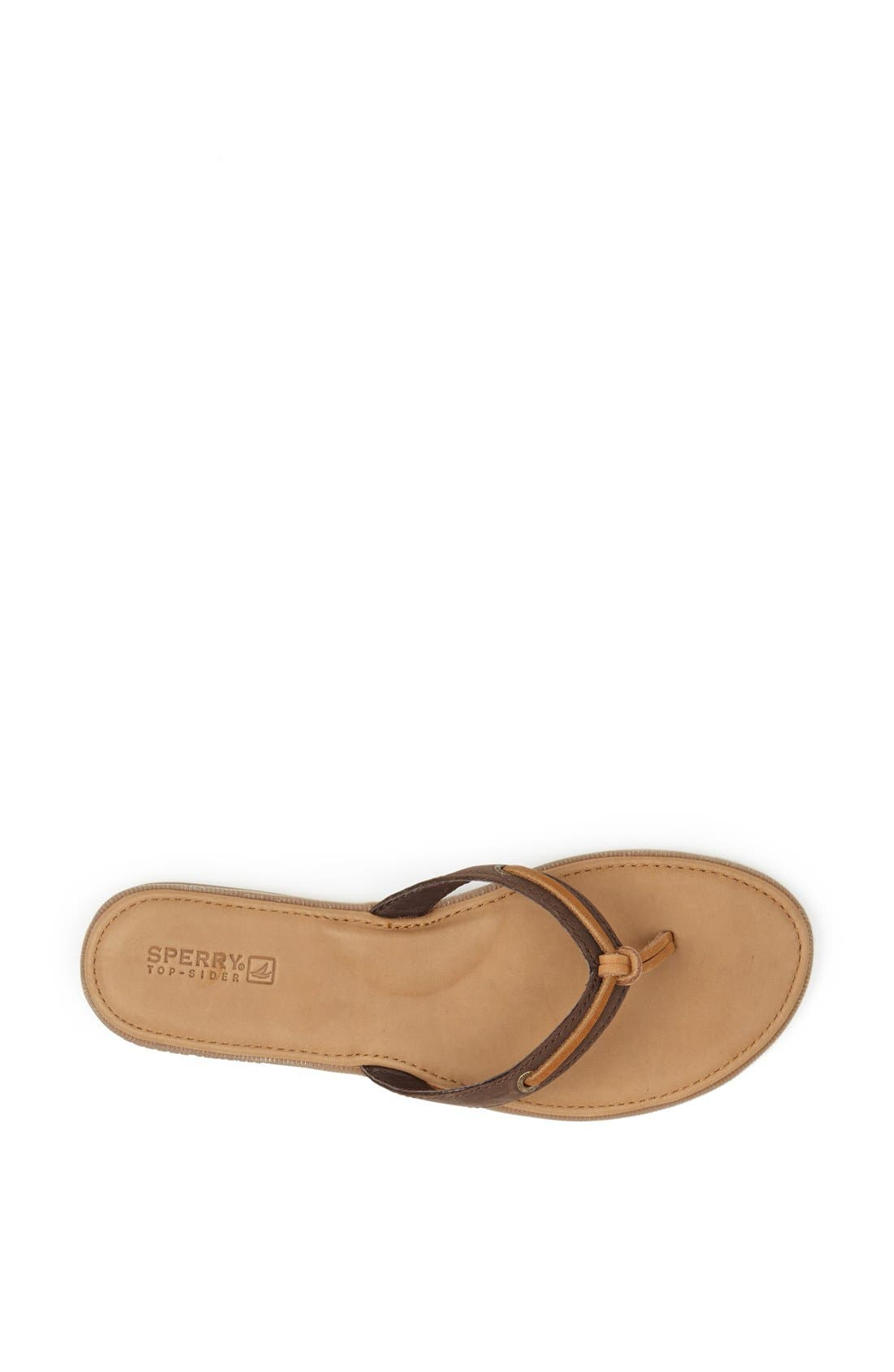 Alternate Image 4  - Sperry Top-Sider® 'Calla' Sandal