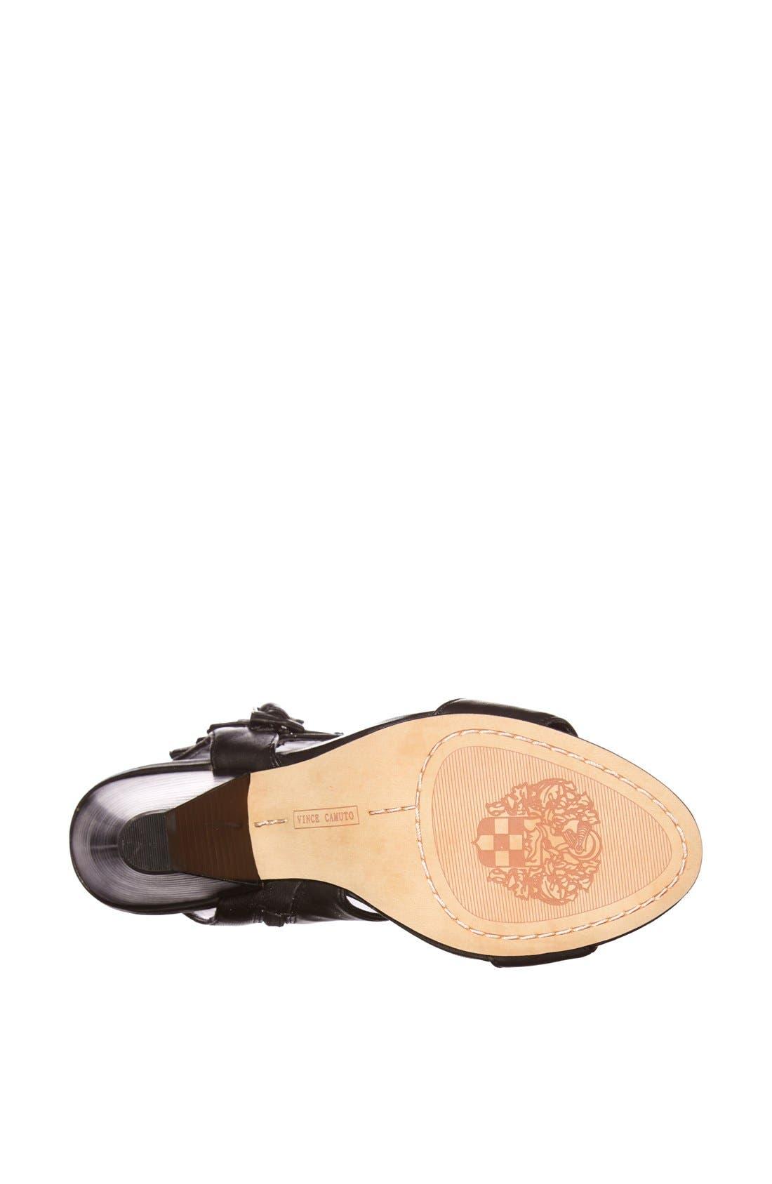 Alternate Image 4  - Vince Camuto 'Edrika' Sandal