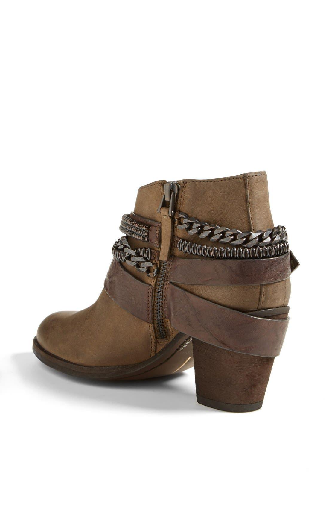 Alternate Image 2  - Dolce Vita 'Yazmina' Leather Bootie (Women)