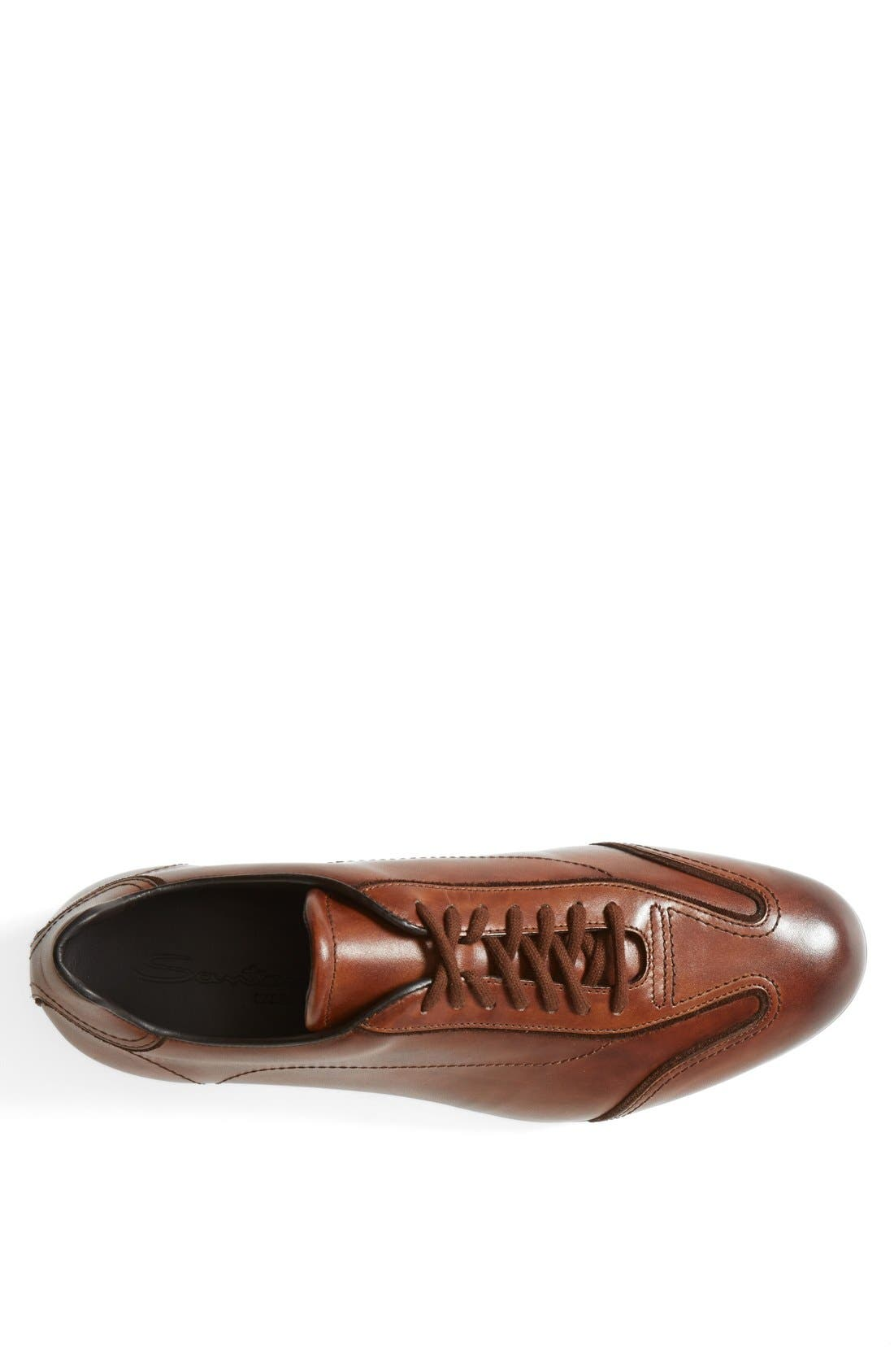 Alternate Image 3  - Santoni 'Himalaya 2' Sneaker (Online Only) (Men)
