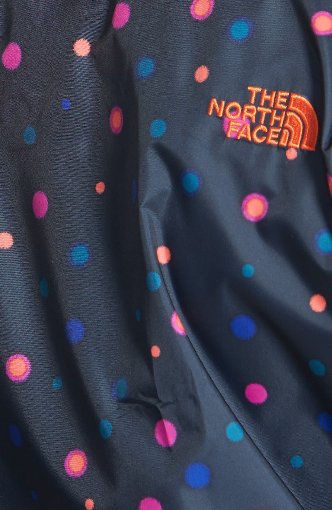 Alternate Image 3  - The North Face 'Karenna' Hooded Rain Jacket