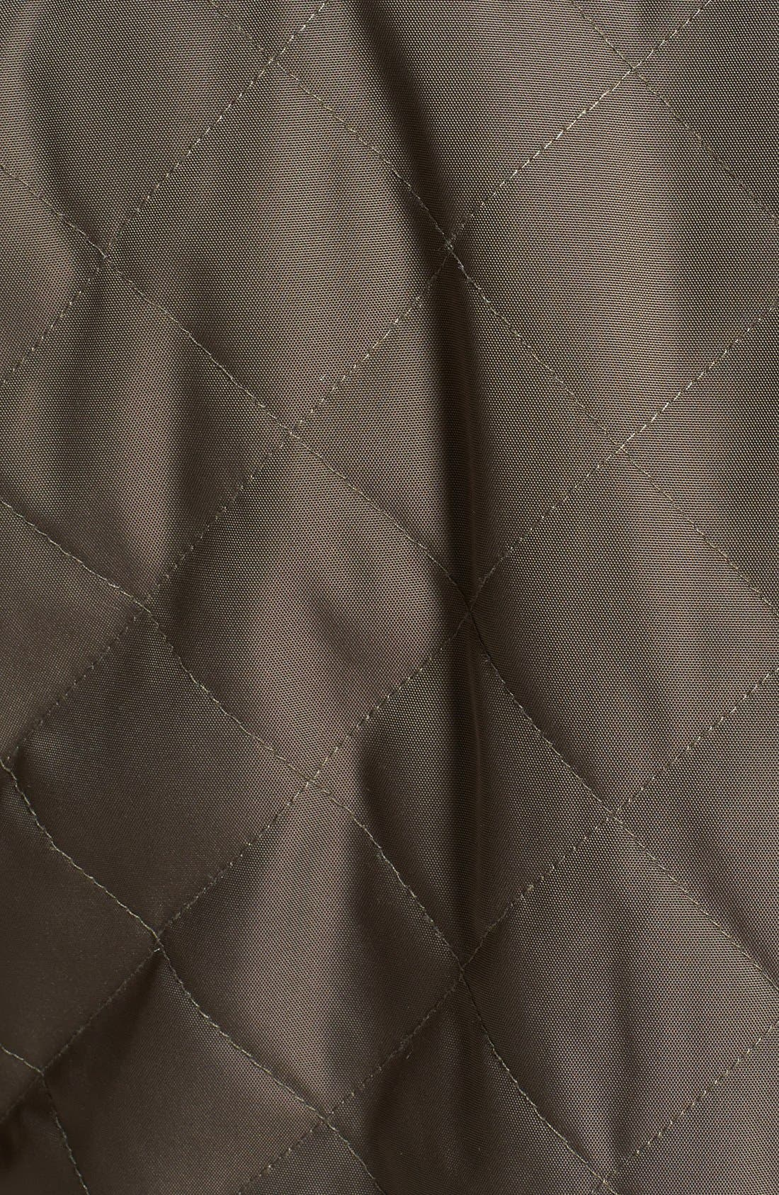 Alternate Image 5  - Cole Haan Quilted Jacket (Online Only)