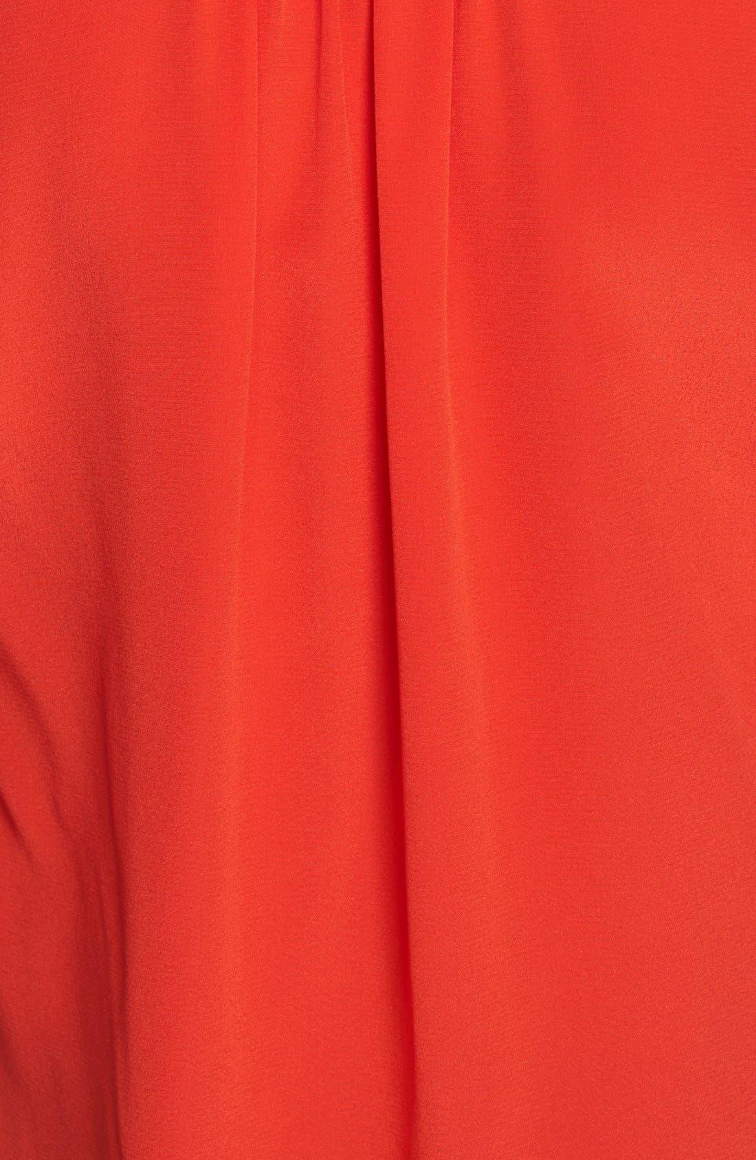 Alternate Image 3  - Diane von Furstenberg 'Lorelei 2' Silk Shirt