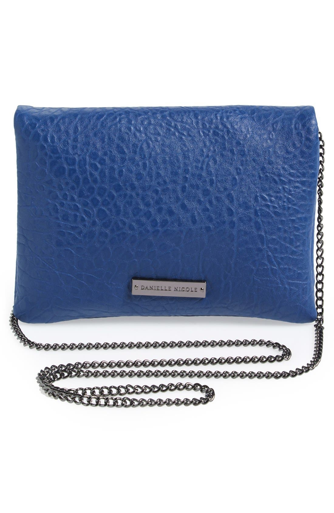 Alternate Image 3  - Danielle Nicole 'Libby' Convertible Crossbody Bag