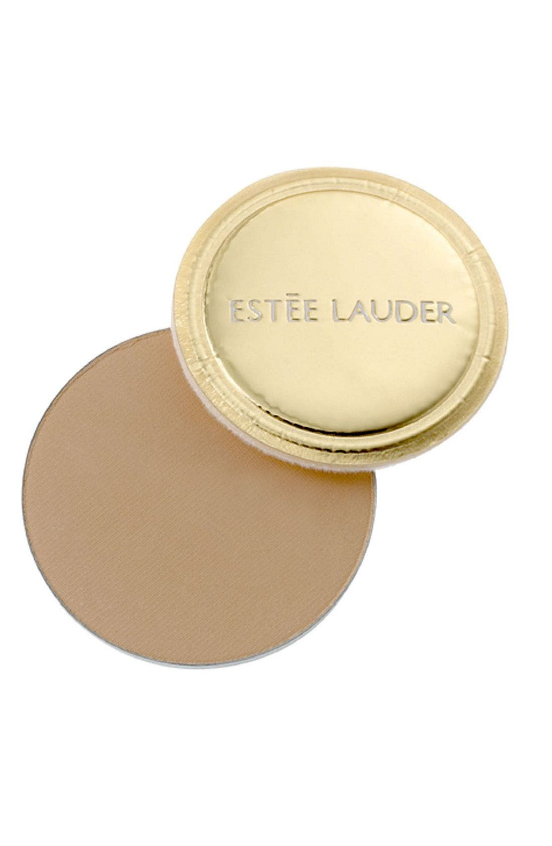 Main Image - Estée Lauder 'After Hours' Lucidity Pressed Powder Refill
