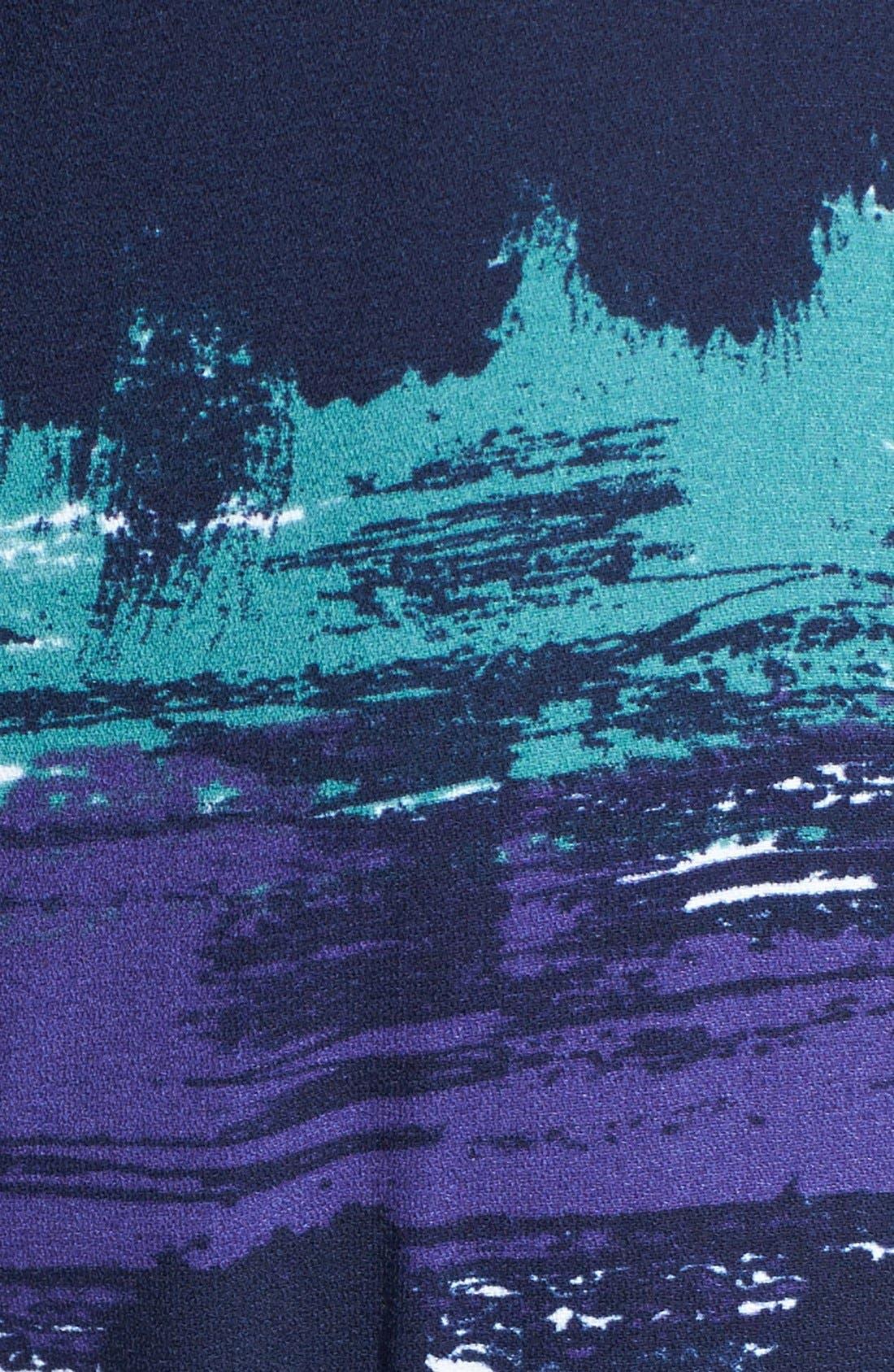 Alternate Image 3  - Leith Side Slit Maxi Dress