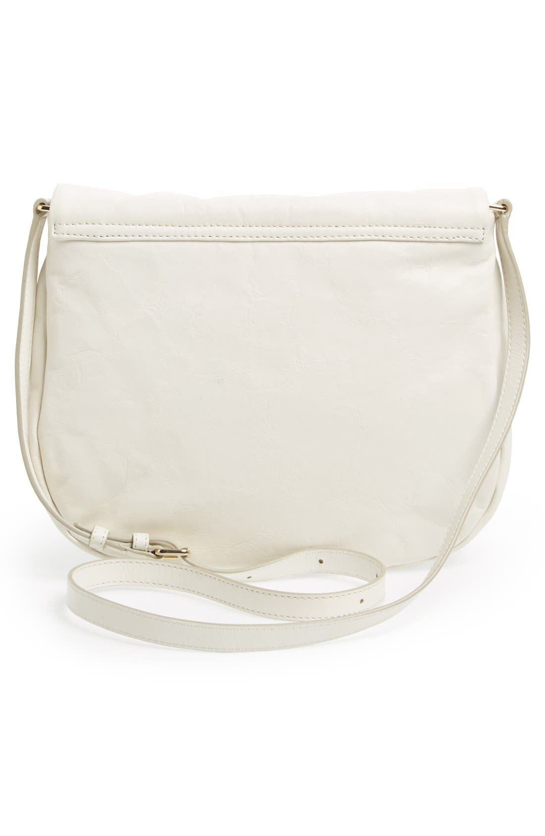 Alternate Image 4  - MARC BY MARC JACOBS 'Machive' Crossbody Bag