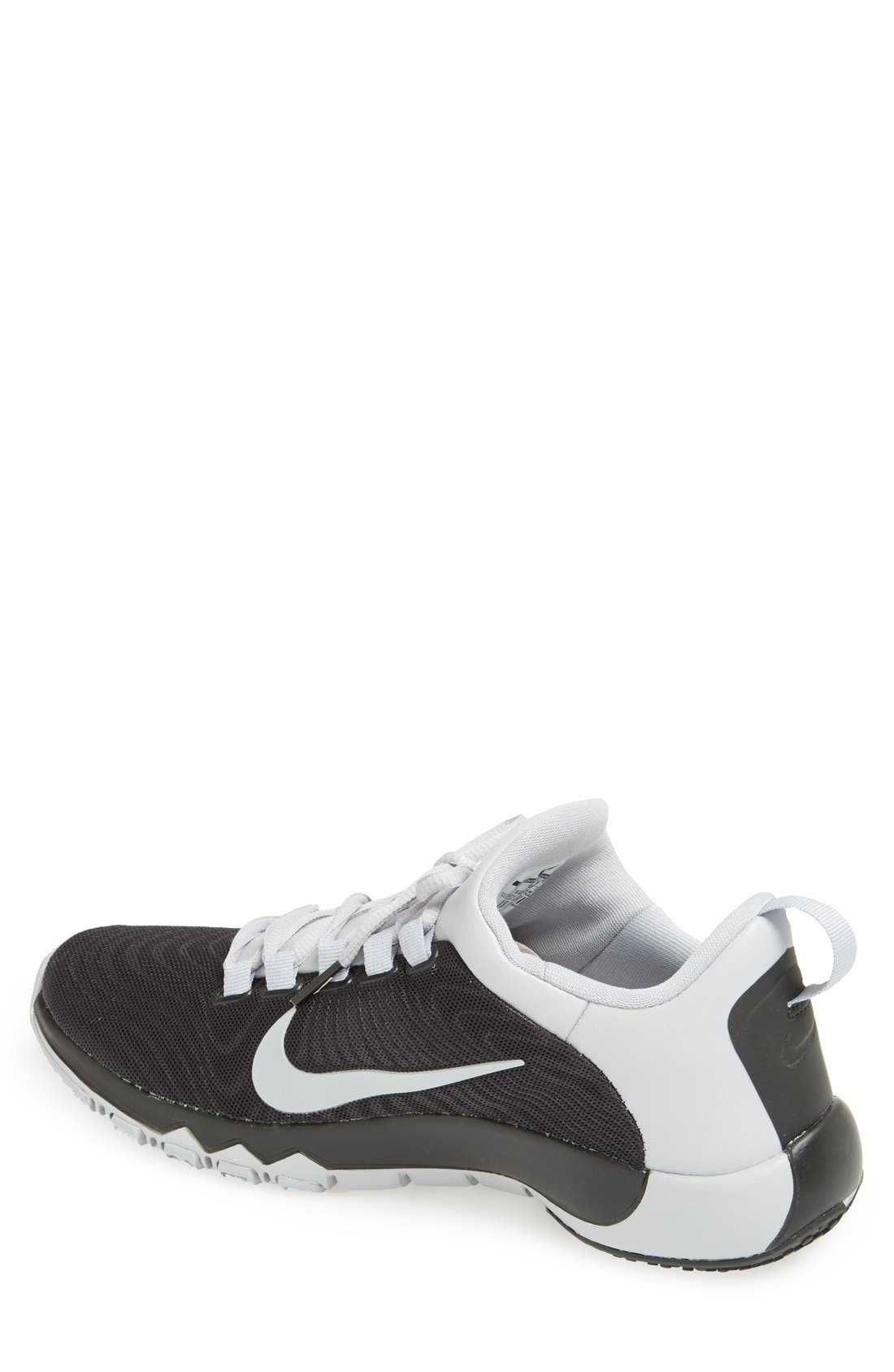Alternate Image 3  - Nike 'Free 5.0 Trainer' Training Shoe (Men)